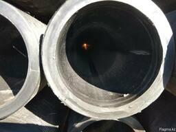Труба 127х12 мм пластиковая армированная