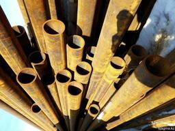 Труба бесшовная, металлопрокат