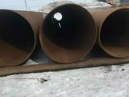 Труба спиралешовная Д-820х9мм (лежалая)