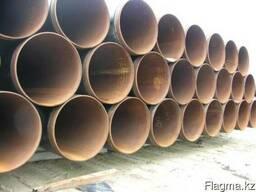 Труба восстановленная 1220мм