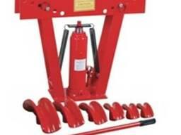 Трубогиб гидравлический TL0300-1 12T до 50 мм