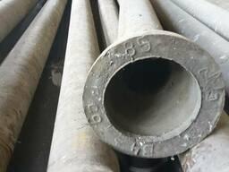 Трубы чугунные канализационные ЧК Ду 65
