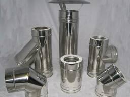 Трубы для дымохода