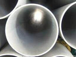 Трубы ГОСТ 10704-91 273, 325, 426, 530 тощиной *6-12