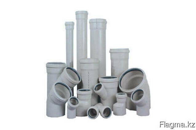 Трубы канализационные оптом от производителя