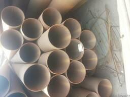 Трубы стальные бесшовные ГОСТ 8732-78 ст20 н/м - фото 3
