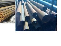 Трубы стальные новые и б/у в ассортименте 530, 7, 8, 9, 10