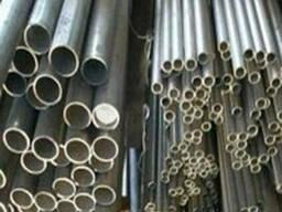 Трубы стальные водогозапроводные ГОСТ 3262-75 - фото 2