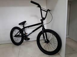Трюковый велосипед Sunday Primer/Bmx/Гарантия на раму/Оригин