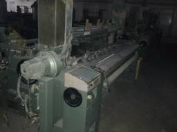 Tsudakoma 205 i ткацкий станок,1992 год,190 см. - фото 2
