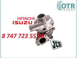 Турбина 4HK1, JCB, Hitachi 8-98030-217-0