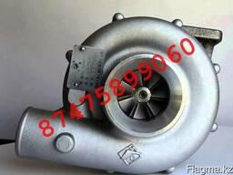 Турбина на двигатель Deutz