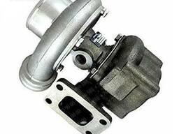 Турбина (Turbocharger) на Volvo BL71, BL61