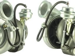 Турбокомпрессор (турбина) на / для detroit diesel