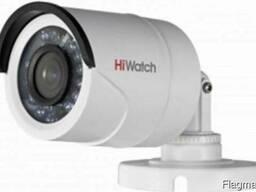 TVI Камера Цилиндрическая DS-T200P