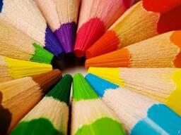 Творчество для детей от 3, 5 лет!