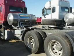 Тягач , 340 л. с. , топливо газ. 47 900 $