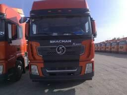 Тягач Shacman X3000