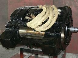 Тяговый электродвигатель ЭД-118