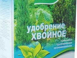 """Удобрение ОМУ """"Хвойное"""" 3кг"""