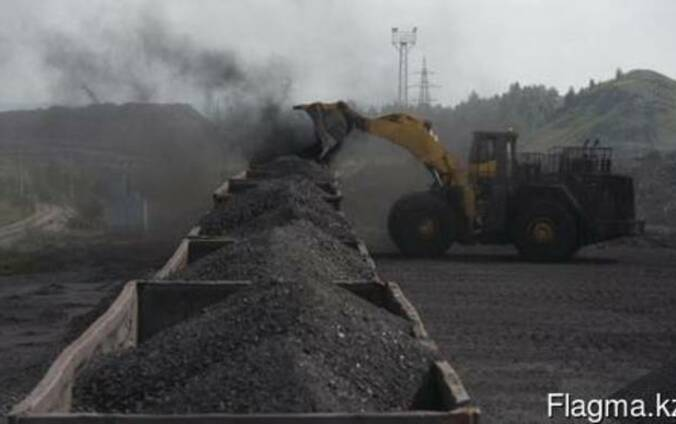 Уголь Агренсор сорт 20-100