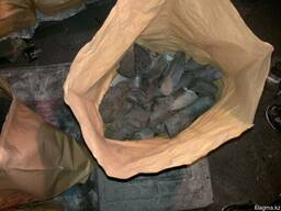 """Уголь древесный берёзовый """"Шашлычный рай"""" - 3 кг. - фото 2"""
