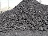 Уголь каменный, Б3, Майкуба - фото 1