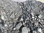 Уголь Кузнецкий, Богатырь, Жалын - фото 1