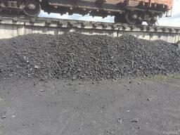 Уголь марки КСН - фото 2