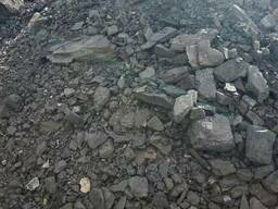 Уголь марки КСН - фото 3