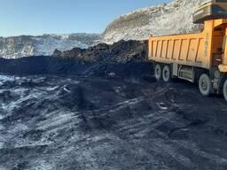 Уголь прямо с разреза Экспорт и по РК