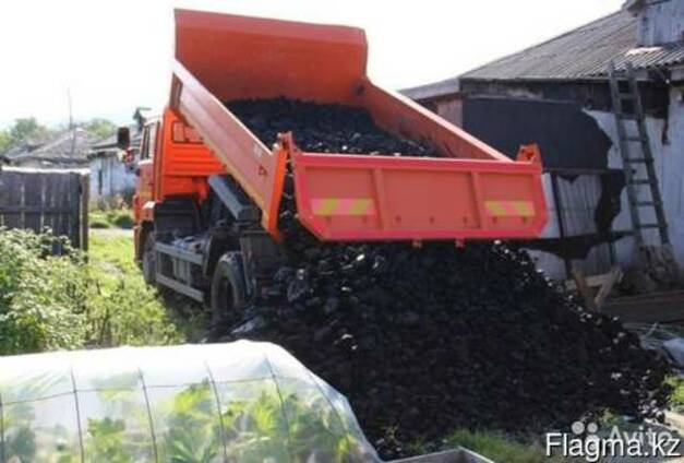 Уголь шубаркуль каражара доставка