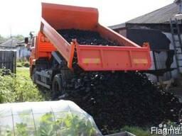 Уголь шубаркуль каражыра доставка