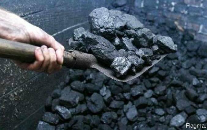 Уголь сортовой одни камни