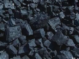 Уголь в Караганде с доставкой