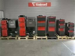 Угольный котел Galmet 150 кВт