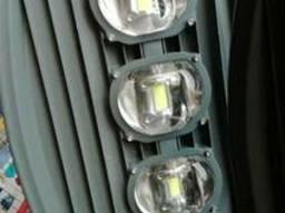 Уличный светодиодный светильник LED Кобра 200Вт