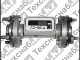 Ультразвуковые расходомеры повышенной точности - фото 1