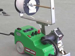 Unifloor S, сварочный автомат для линолеума