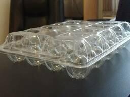 Упаковка для перепелиный яиц