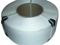 Упаковочная лента полипропиленовая PP, стреплинк лента
