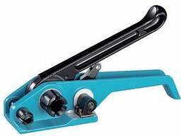Упаковочный инструмент для пластиковой ленты-Натяжитель Н-21