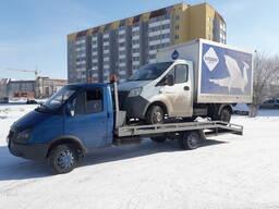 Услуги эвакуатора круглосуточно в Караганде