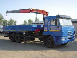 Услуги крана манипулятора 2,10 тонн доставка кольца,газоблок