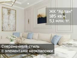 Услуги опытного дизайнера. Дизайн квартир и домов
