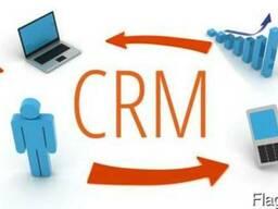 Услуги по автоматизации предприятий посредством CRM систем