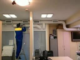Услуги-работа сантехника -вентиляция-канализация - фото 3