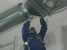 Услуги-работа сантехника -вентиляция-канализация - фото 4