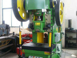 Услуги штамповочный пресс J23-63T, для холодной штамповки