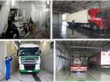 Услуги автомойки для грузового транспорта - фото 7